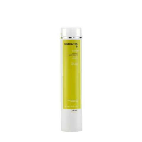 Medavita Lenghts Curladdict Shampooing assouplissant cheveux bouclés pH 5.5  250ml