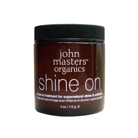 John Masters Organics Finish and styling Shine on 113gr