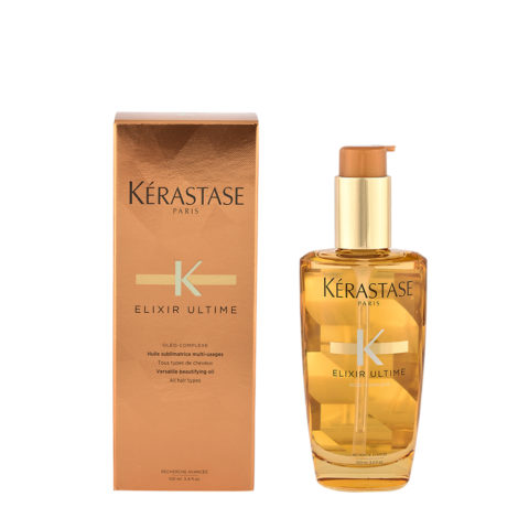 Kerastase Elixir Ultime NEW Huile Originale 100ml