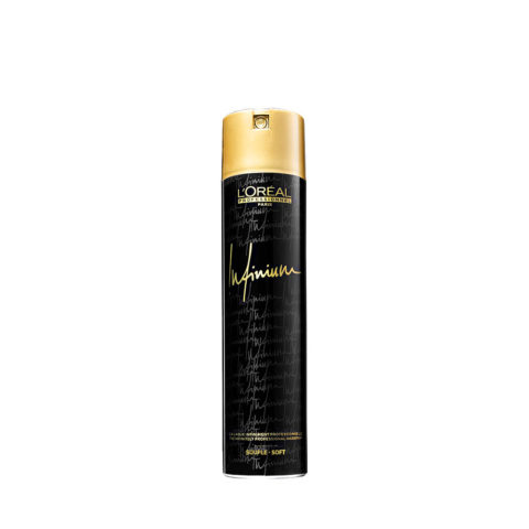L'Oreal Hairspray Infinium Soft - tenue souple 300ml