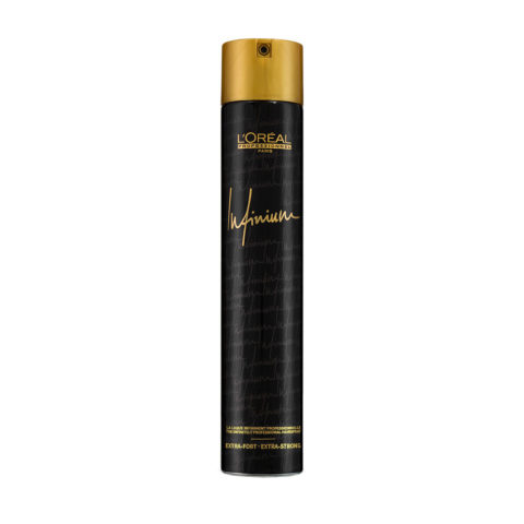 L'Oreal Hairspray Infinium Extra-strong 500ml