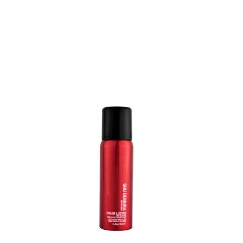 Shu Uemura Color lustre Dry cleaner 37gr/55ml - shampooing sec