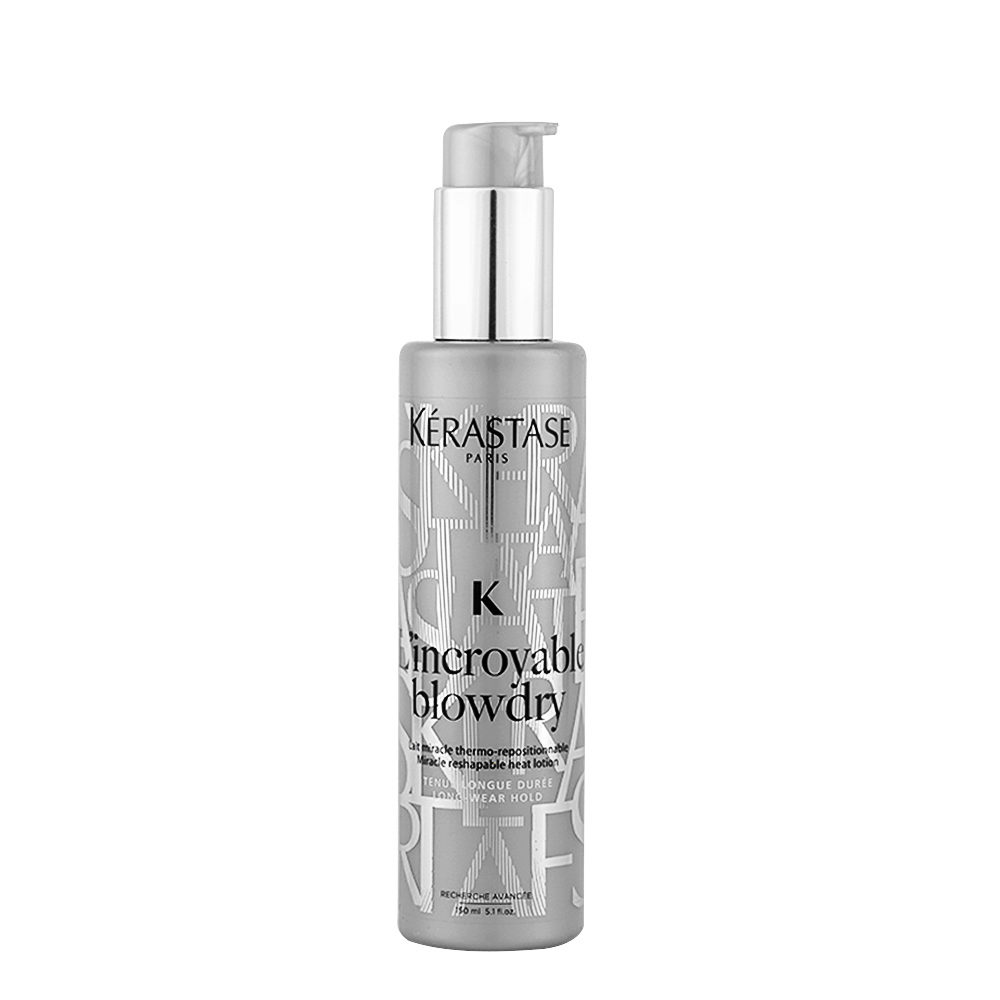 Kerastase Styling L'incroyable blowdry 150ml - lait thermo-repositionnable
