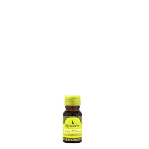 Macadamia Healing oil treatment 10ml - Huile thérapeutique réparatrice