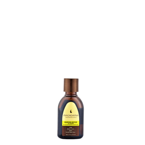 Macadamia Nourishing moisture Oil treatment 30ml