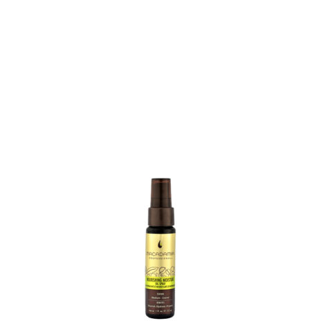 Macadamia Nourishing moisture Oil spray 30ml - Soin en huile hydratant et nutritif