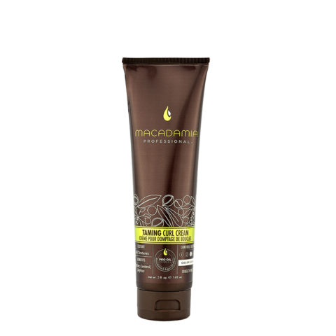Macadamia Style Taming curl cream 148ml