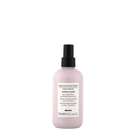Davines YHA Blowdry primer 250ml - spray anti-humidité