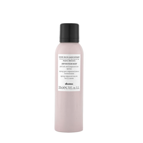 Davines YHA Definition mist 200ml - Spray de finissage