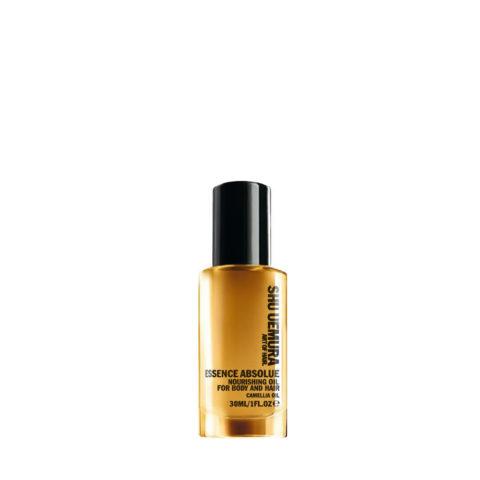 Shu Uemura Essence absolue nourishing oil for body and hair 30ml