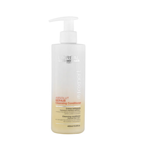 L'Oreal Absolut repair Cleansing conditioner 400ml