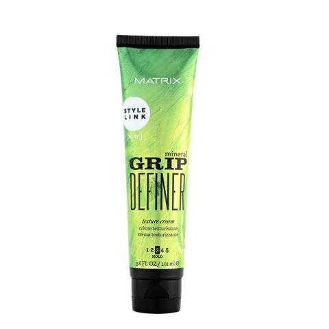 Matrix Style link Play Mineral Grip Definer Texture cream 101ml