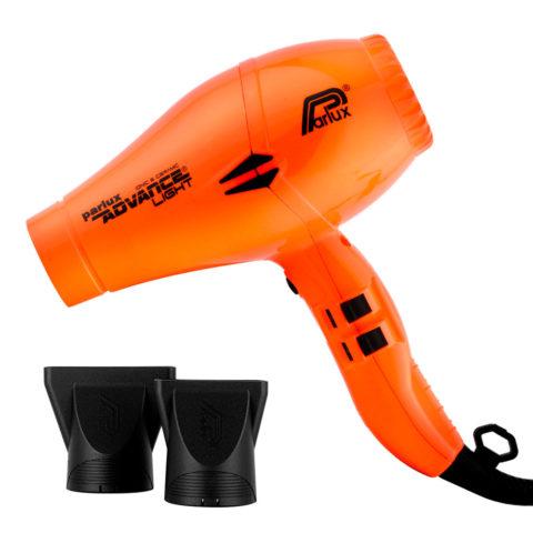Parlux Advance light Ionic and ceramic Orange - sèche-cheveux