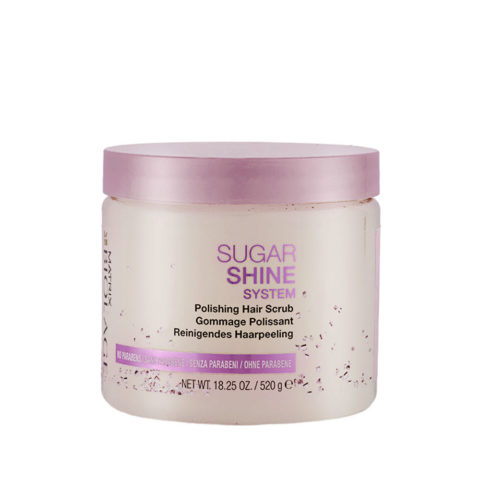 Matrix Biolage Sugar shine Polishing hair scrub 520gr