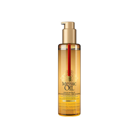 L'Oreal Mythic oil Huile initiale Cheveux épais 150ml