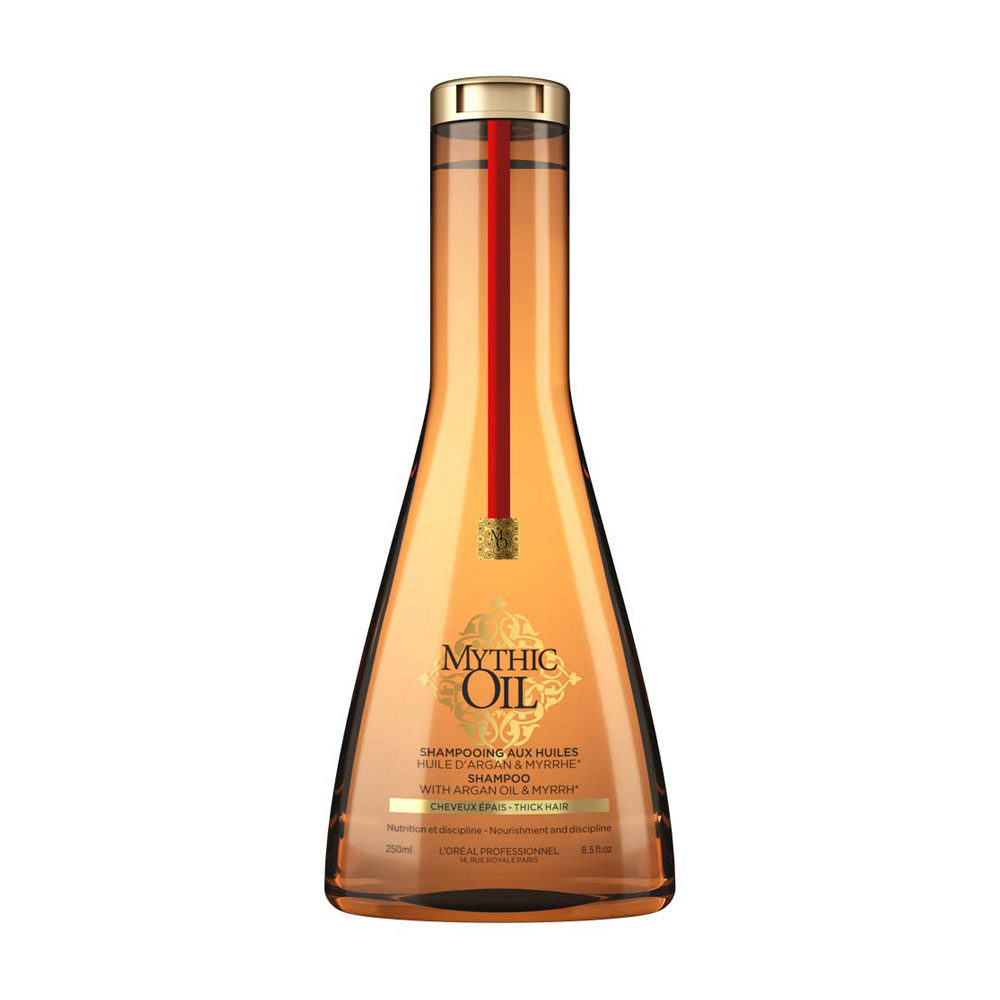 L'Oreal Mythic oil Shampoo Cheveux épais 250ml