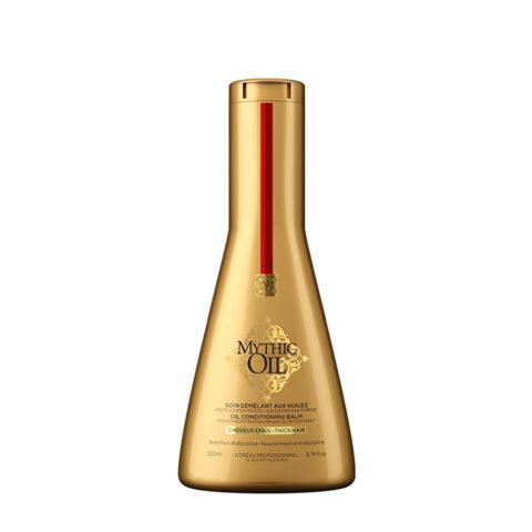 L'Oreal Mythic oil Conditioner Cheveux épais 200ml