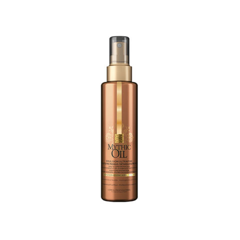 L'Oreal Mythic oil Emulsion ultrafine Cheveux normaux à fins 150ml