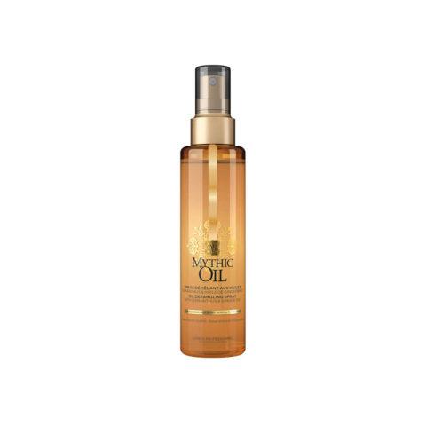 L'Oreal Mythic oil Spray démélant aux huiles Cheveux normaux à fins 150ml
