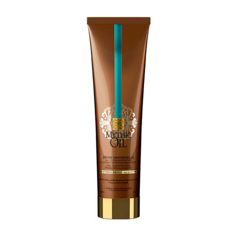 L'Oreal Mythic oil Crème universelle 150ml