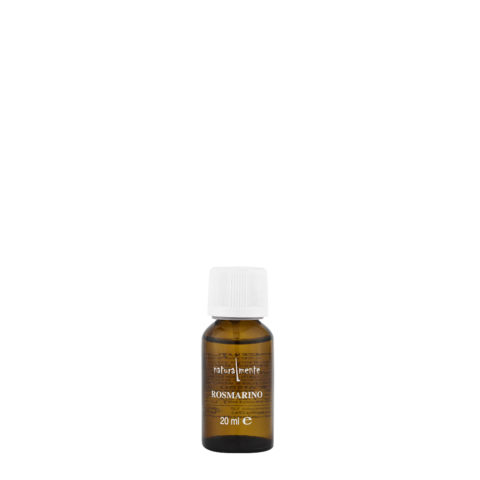 Naturalmente Essential oil Romarin 20ml
