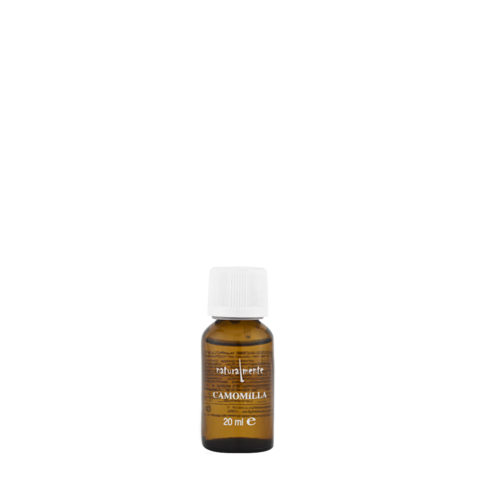 Naturalmente Essential oil Camomile 20ml