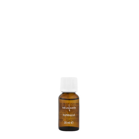 Naturalmente Essential oil Santal 20ml