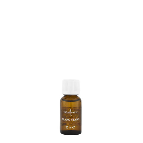 Naturalmente Essential oil Ylang ylang 20ml