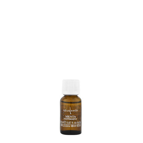 Naturalmente Essential oil Menthe 20ml