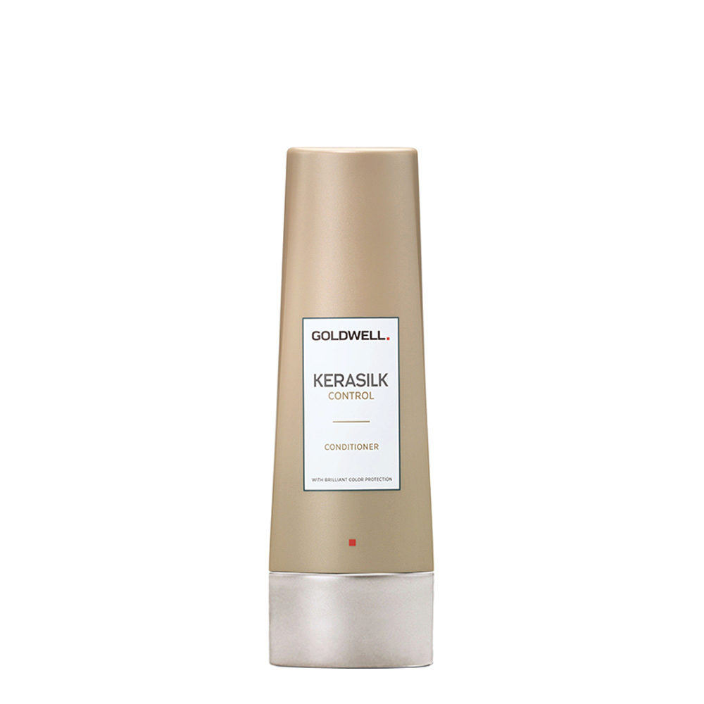Goldwell Kerasilk Control Conditioner 200ml - Conditioner Anti Frisottis
