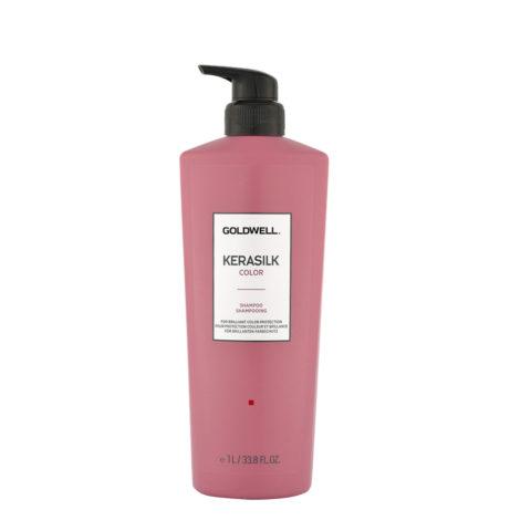 Goldwell Kerasilk Color Shampoo 1000ml