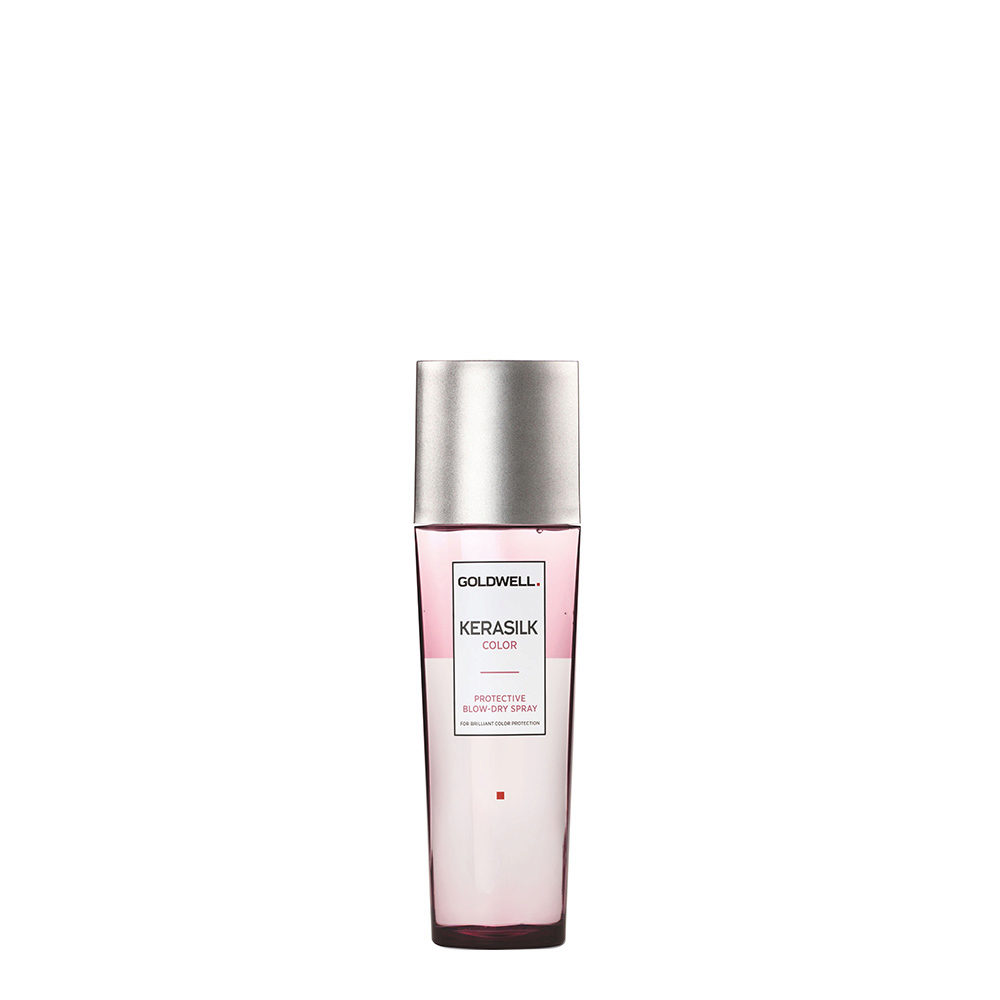 Goldwell Kerasilk Color Protective blow-dry spray 125ml