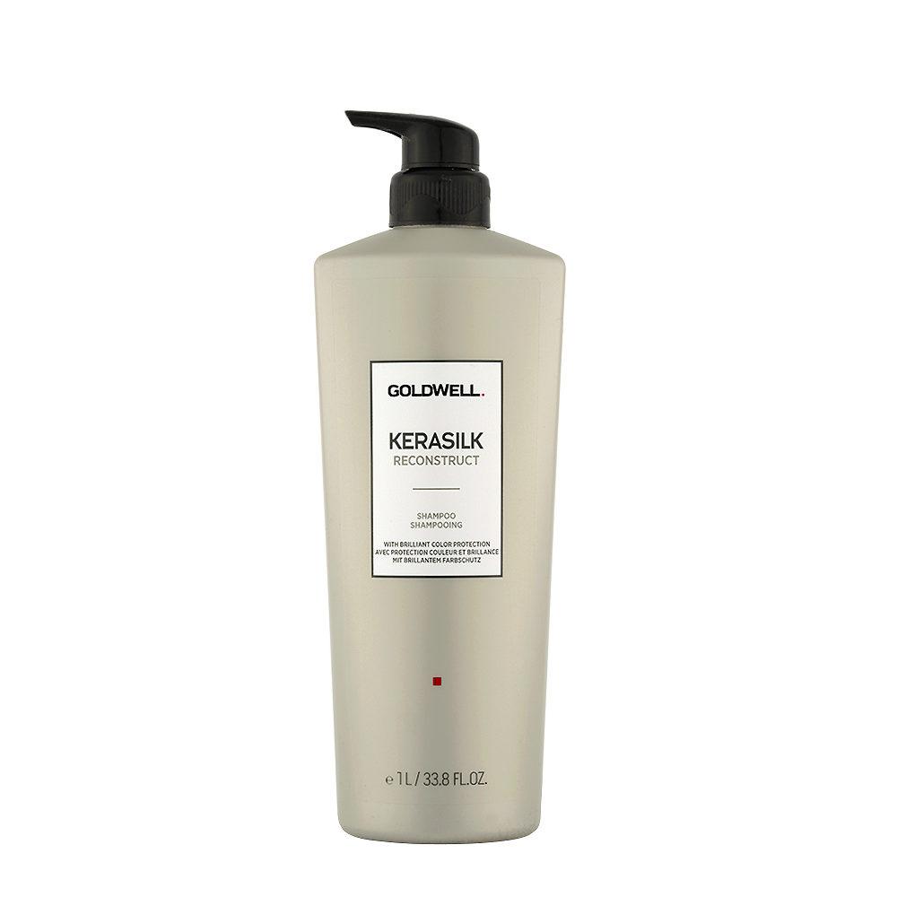 Goldwell Kerasilk Reconstruct Shampoo 1000ml