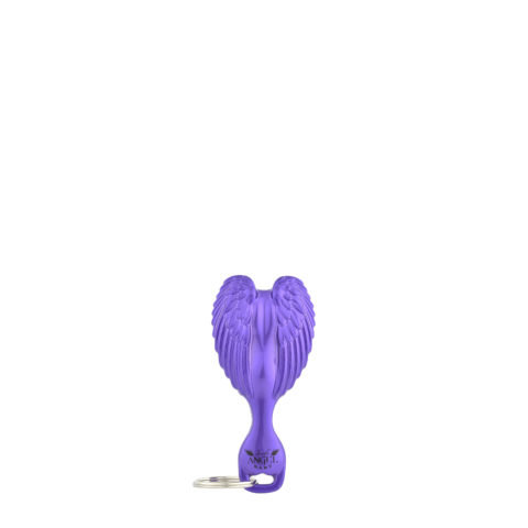 Tangle Angel Baby Pop Violet