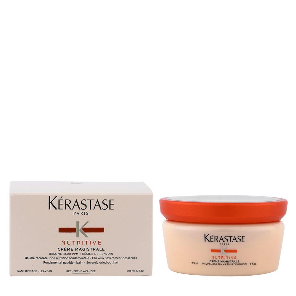 Kerastase Nutritive Creme Magistral 150ml - crème hydratant sans rinçage