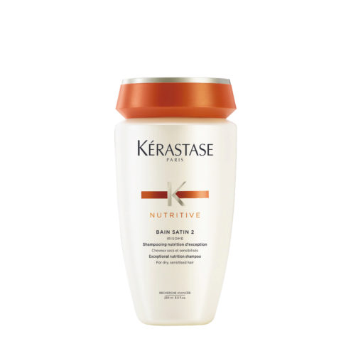 Kerastase Nutritive New Bain satin2 250ml