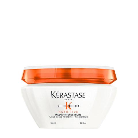 Kerastase Nutritive New Masquintense Cheveux épais 200ml
