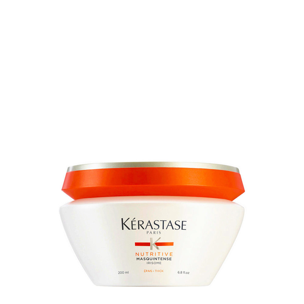 Kerastase Nutritive Masquintense thick hair 200ml - Masque cheveux épais