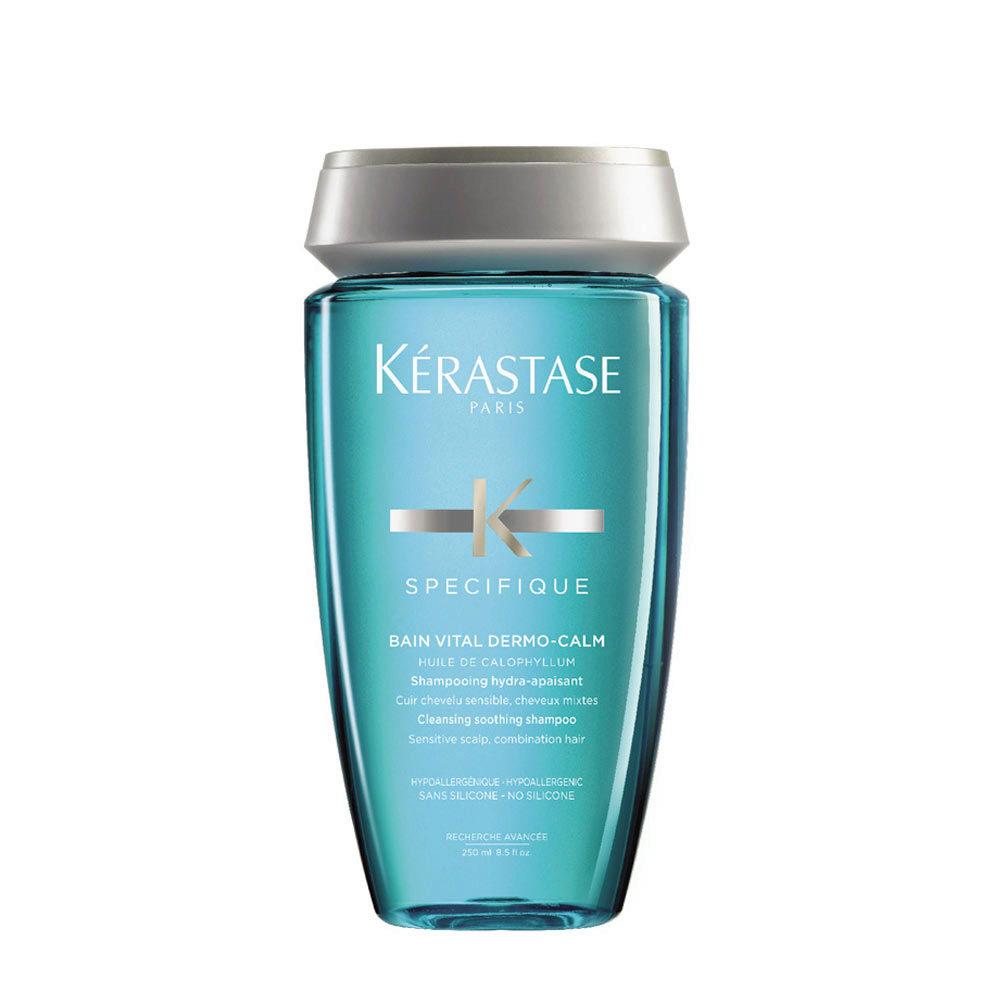Kerastase Specifique Bain Vital dermo calm 250ml - Shampooing Apaisant