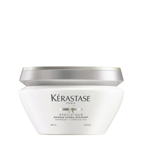 Kerastase Specifique Masque Hydra-Apaisant 200ml - Masque apaisant