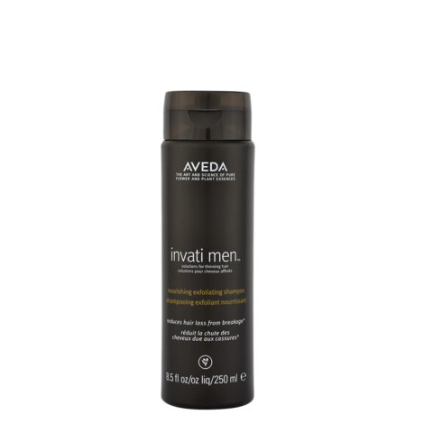 Aveda Invati Men Exfoliating Shampoo 250ml