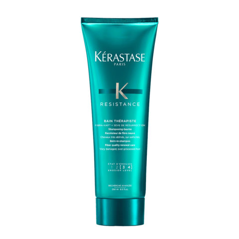 Kerastase Résistance Bain Therapiste 250ml