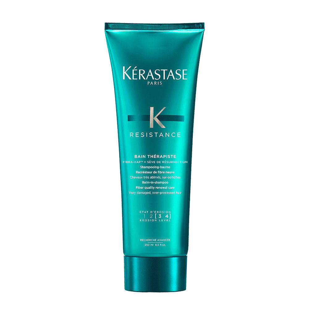 kerastase resistance new bain therapiste 250ml hair gallery. Black Bedroom Furniture Sets. Home Design Ideas