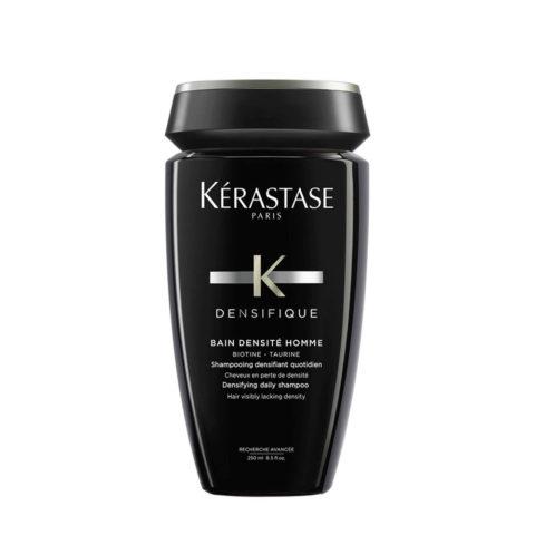 Kerastase Densifique Bain densite homme 250ml - shampooing densifiant pour hommes