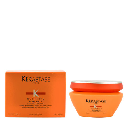 Kerastase Nutritive NEW Masque Oléo-Relax 200ml