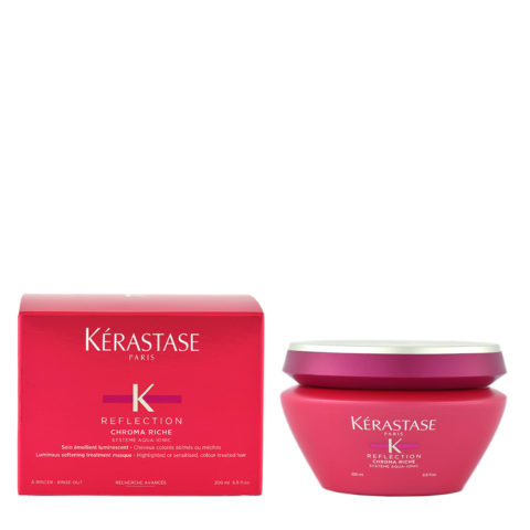 Kerastase Réflection NEW Masque Chroma riche 200ml