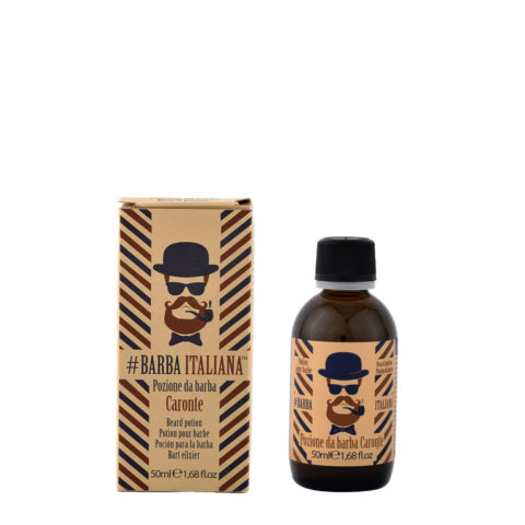 Barba Italiana Pozione da barba Caronte 50ml - Potion pour barbe