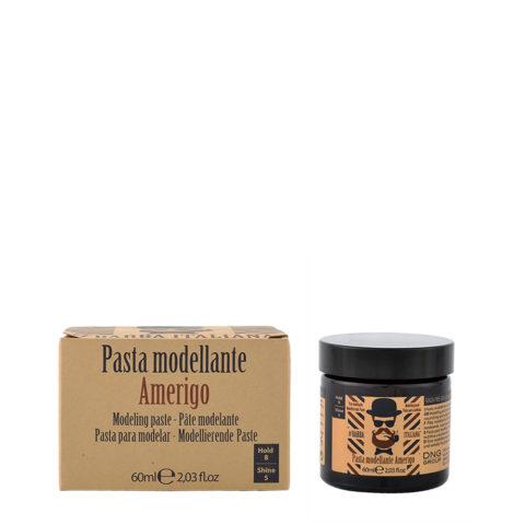 Barba Italiana Pasta modellante Amerigo 60ml - Pâte modelante