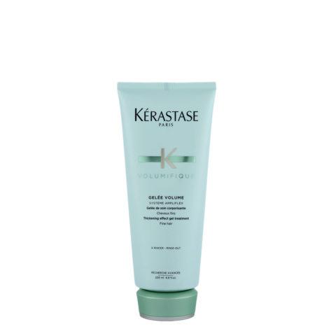 Kerastase Volumifique Gelee volume 200ml - Conditionneur Volumifique