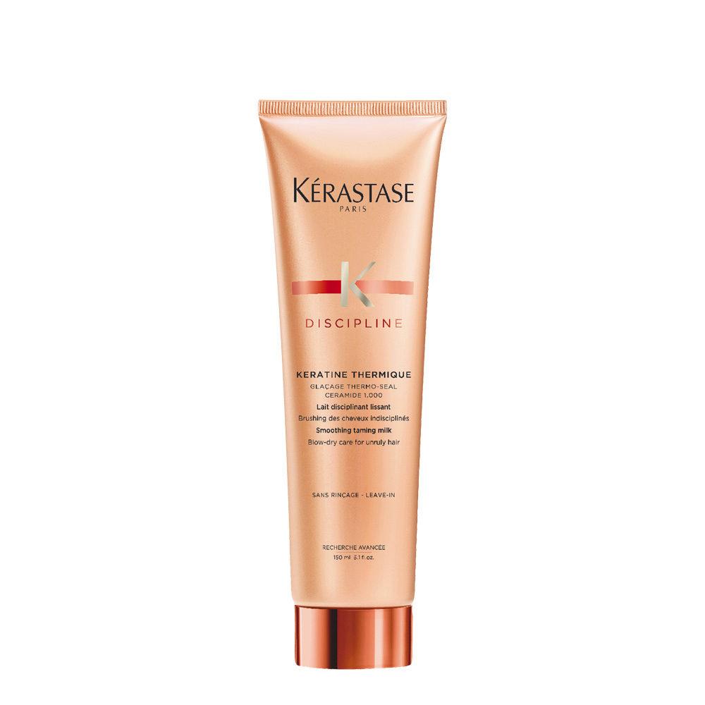Kerastase Discipline Keratine Thermique 150ml - crème de protection thermique